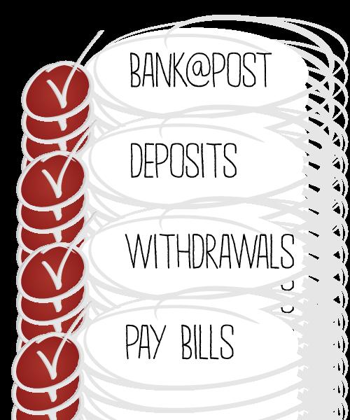 bank@post-deposit-withdraw-paybills