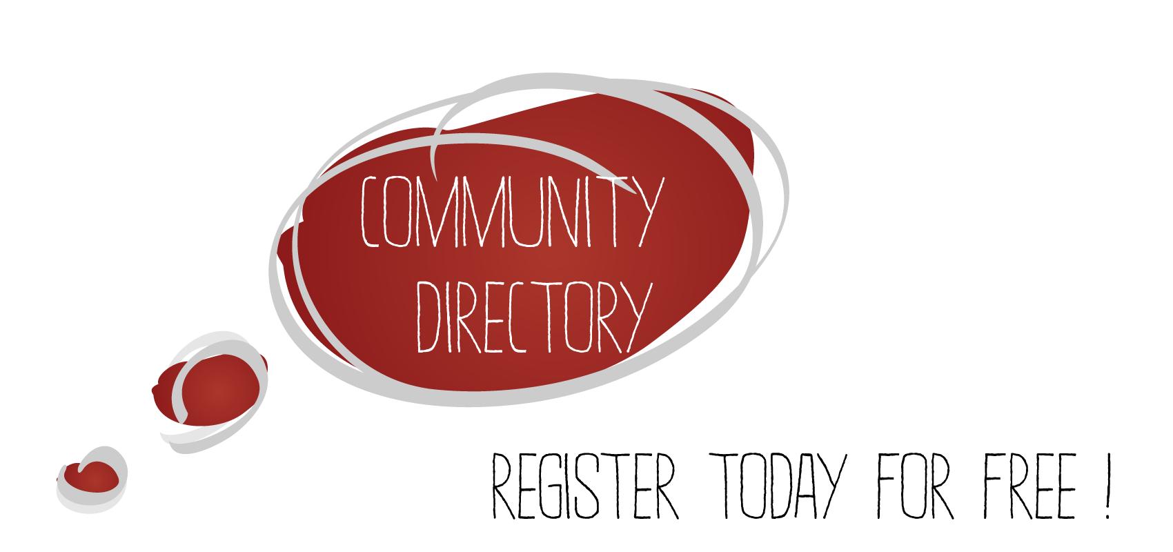 community-directory