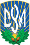 Ukrainian Youth Association's logo