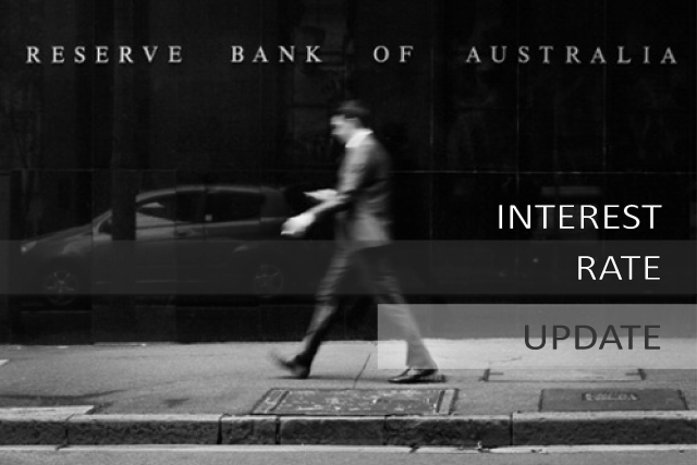 Interest Rate Update image