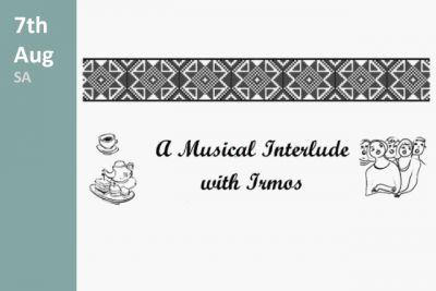 A Musical Interlude with Irmos
