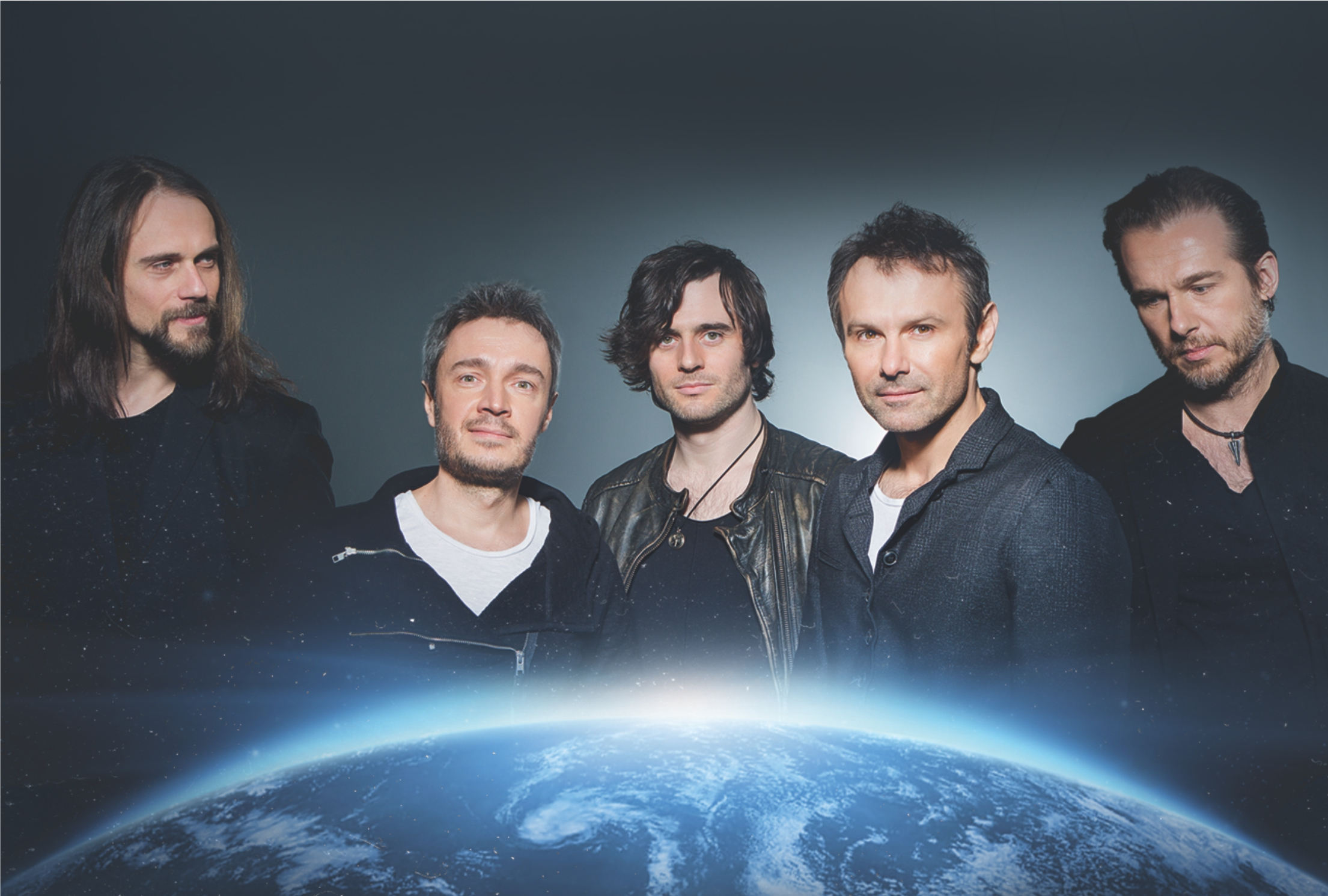 Okean Elzy World Tour