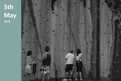CYM Perth Rockclimbing