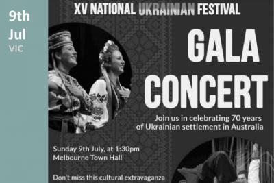 70 Years Gala Concert