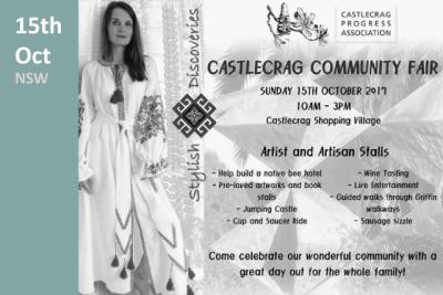 Castlecrag Community Fair 2017
