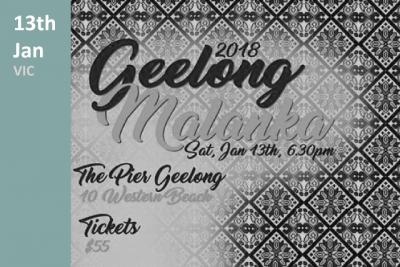 Geelong Malanka 2018