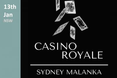 Sydney Malanka 2018
