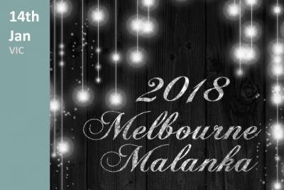 Melbourne Malanka 2018