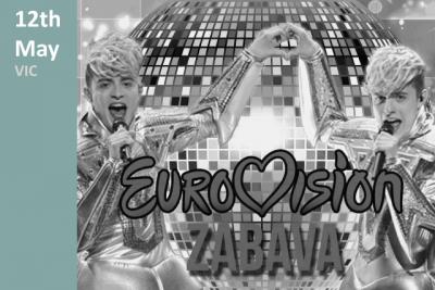 Eurovision Zabava 2018