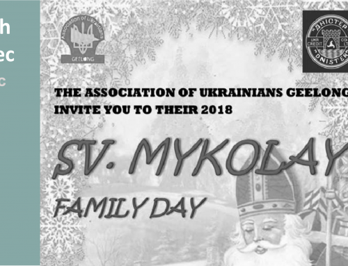 St Nicholas Family Day