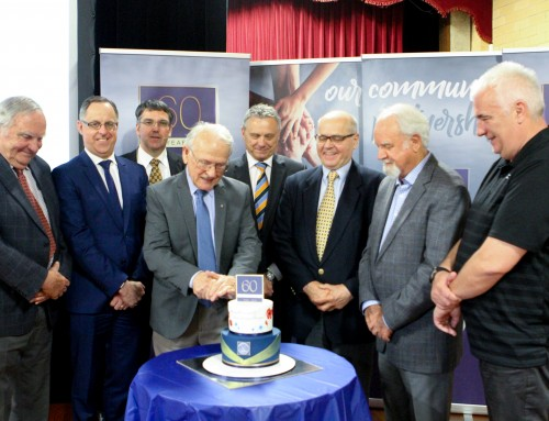 Dnister's AGM 2019 – Celebrating 60 years