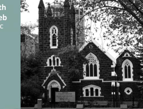70th Anniversary of the Ukrainian Greek Catholic Church in Victoria